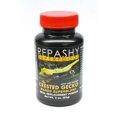 repashy superfood mango